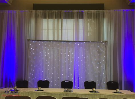 draping and lighting rentals luxury drape backdrop for your home ideas 2018