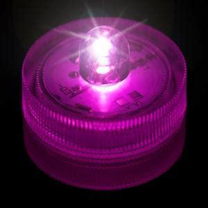 pink led lights pink submersible led light