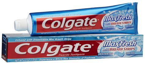 Pasta Gigi White Max better than free colgate toothpaste at walgreens starting