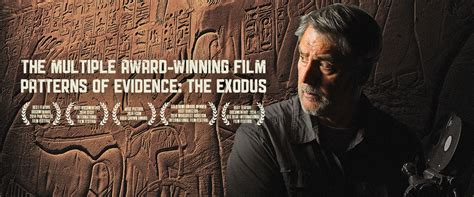 pattern of evidence trailer exodus film patterns of evidence the exodus
