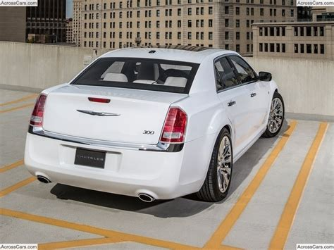 2013 Chrysler 300 Motown by Chrysler 300 Motown Edition 2013