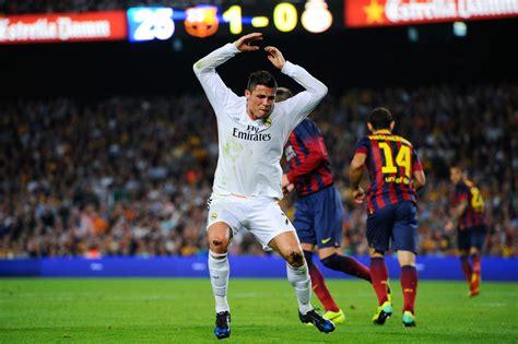 imagenes real madrid vs barcelona 2014 cristiano ronaldo photos photos fc barcelona v real