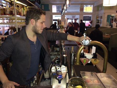 Ask a Bartender: Molecular Mixology, Yay or Nay?   Serious