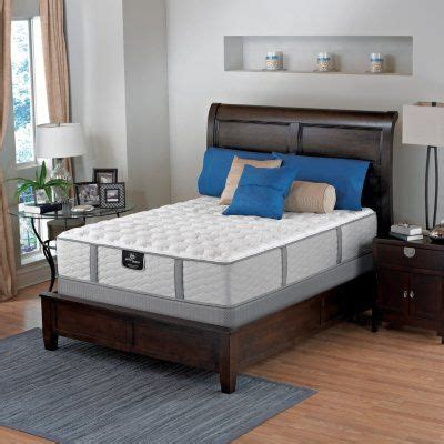 Florence Luxury 120x200 Springbed Set serta sleeper oakbridge luxury firm mattress set with standard boxspring bedroom