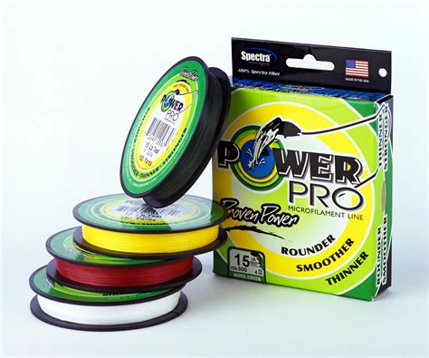braided fishing line a review it s a