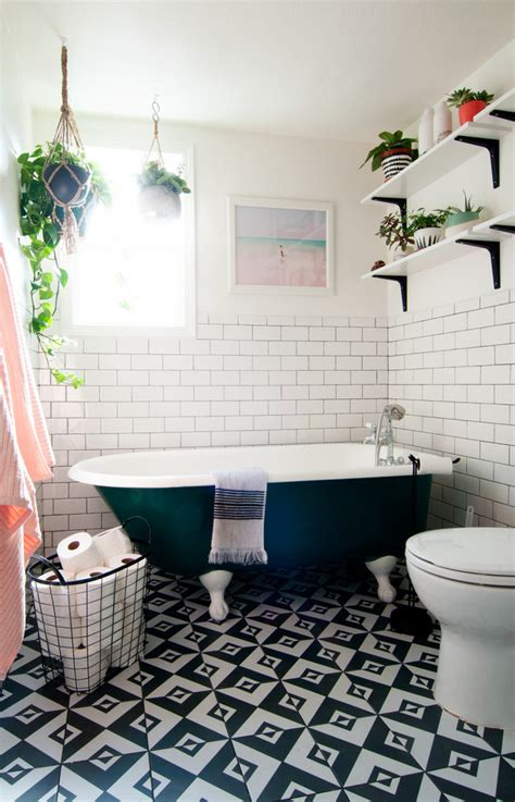 awesome eclectic bathroom design ideas