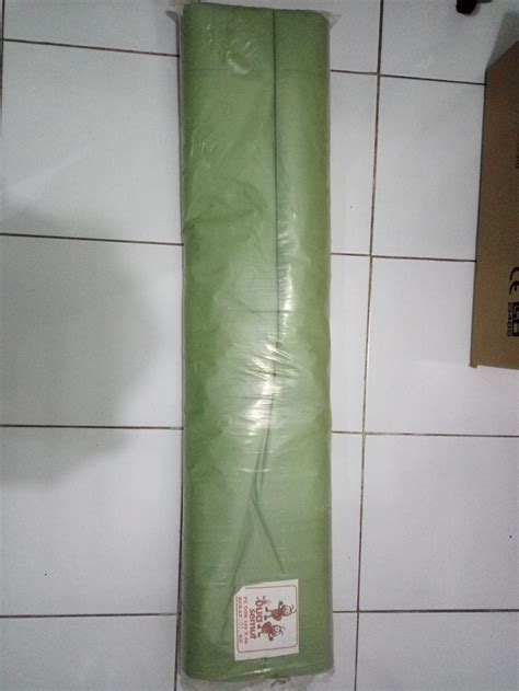 Plastik Cor 1 Roll Jual Plastik Cor Warung Packing