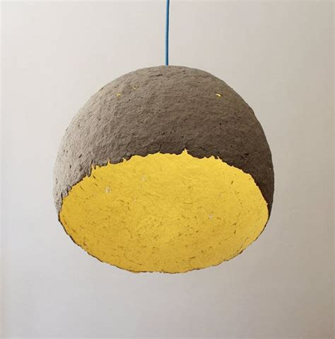 paper mache hanging lights 17 best ideas about globe ls on globes