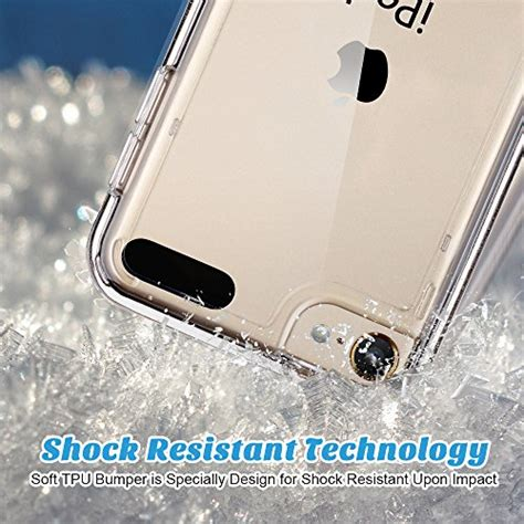 Softcase Hybrid Clear Panel Cushion Cover Casing Huawei Gr5 Honor 5x ulak soft tpu bumper pc back hybrid for ipod touch 6 ipod touch 5 retail packaging