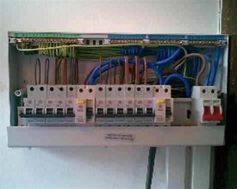 domestic fuse board wiring diagram ireland wiring diagrams