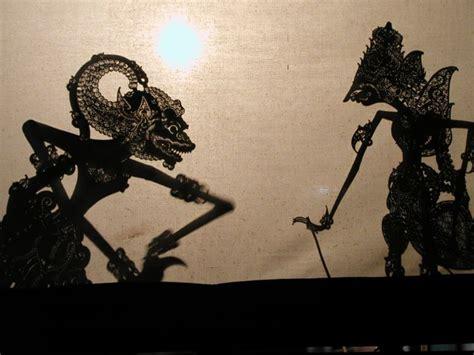 Wayang Kulit Bali balinese arts and