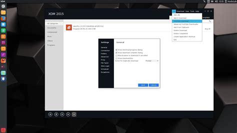 idm full version for ubuntu xtreme download manager 2016 ubuntu free