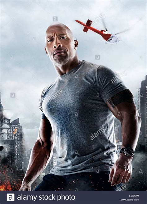 film rock it san andreas 2015 warner bros film with the rock stock
