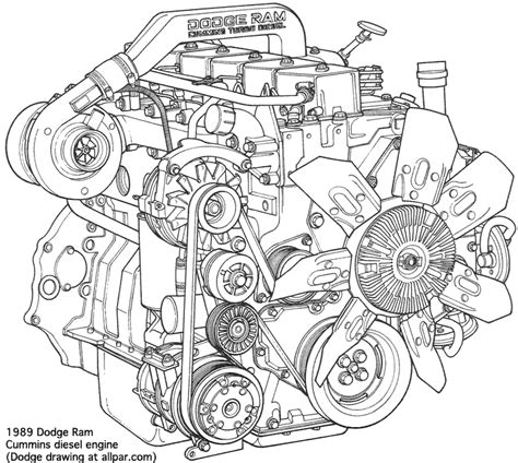 5 9 cummins engine diagram lucas cav injection diagram