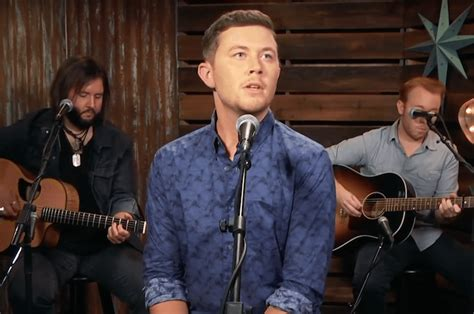 in color jamey johnson scotty mccreery s cover of jamey johnson s in color will