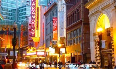 boston boston discovery guide