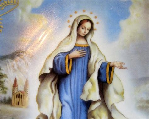 medjugorje web wonders and miracles of faith