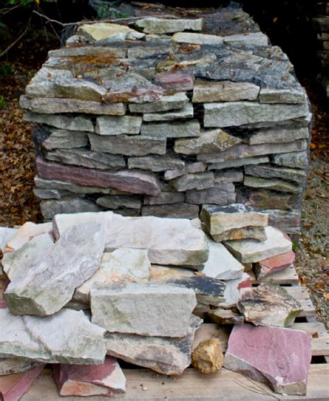 Landscape Rock Raleigh Paver Yard Norwood Road Garden Raleigh