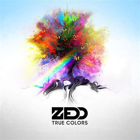 true colors album zedd announces the true colors fall tour un leashed by t