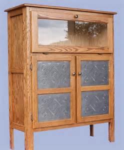 tin furniture pie safes
