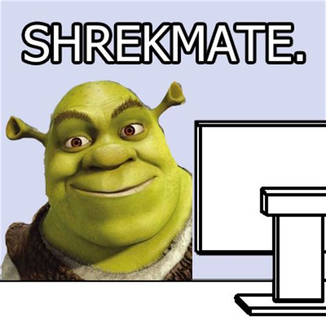 Dank Shrek Memes - image 549979 shrek know your meme