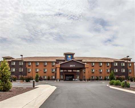 Comfort Inn Suites Prices Hotel Reviews Thatcher