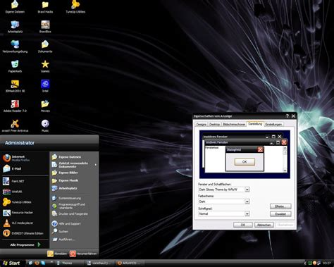 pc new themes free download xp free pc theme download