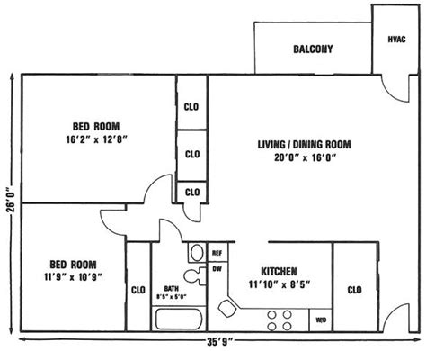 fort lee housing floor plans bergen county and hudson county nj waterfront rentals