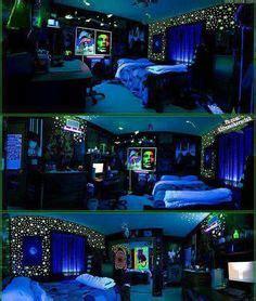 dope room dope rooms on black light room black lights and trippy