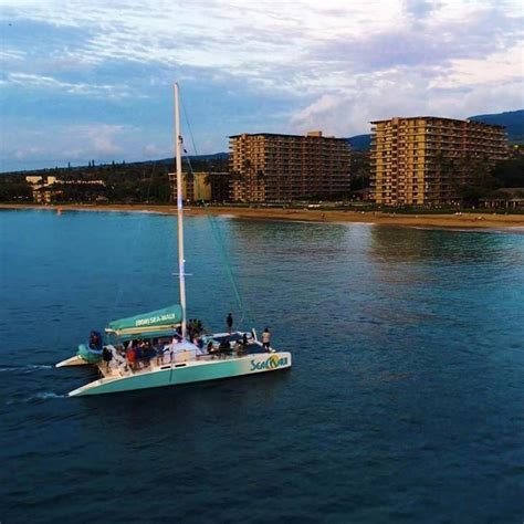 maui hawaii tours discount specials july 4th fireworks - Catamaran Cruise Kaanapali