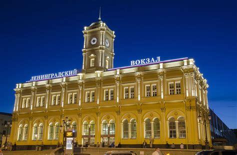moscow train station moscow passazhirskaya railway station wikipedia