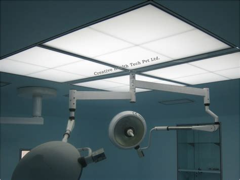 Laminar Flow Ceiling by Creative Health Tech Pvt Ltd