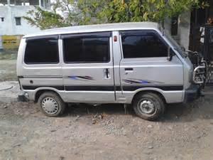 Suzuki Omni Used Maruti Omni Nagpur Mitula Cars