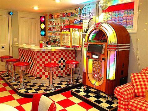 50s interior 50s interiors pinterest interiors my 1950 s diner my husband made interior decorating