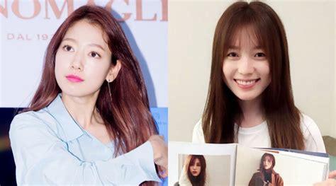 film dan drama korea terbaru park shin hye mengejutkan ternyata park shin hye han hyo joo favoritkan