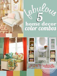 home decor colour combinations 1000 images about color on pinterest home decor colors