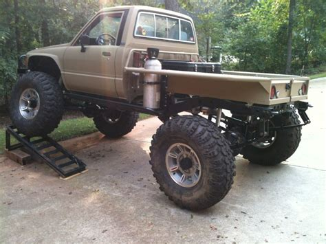 toyota official page official toyota flatbed thread page 22 pirate4x4 com