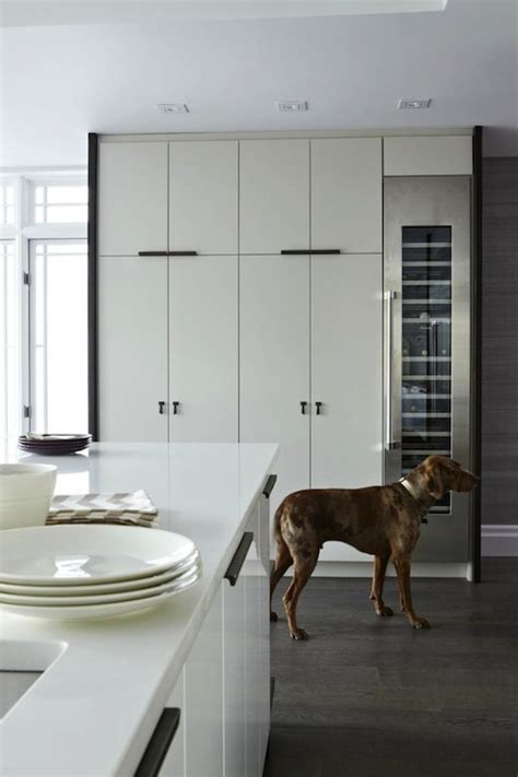 floor  ceiling kitchen cabinets design ideas