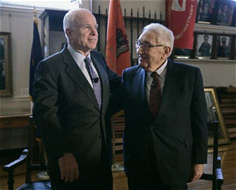 Endorses Who Mccain Or Obama by Kissinger Endorses Mccain Brzezinski Endorses Obama