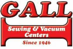 Gall Sewing & Vacuum Centers Now Offering Online Gift