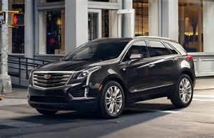 Cadillac Suv Review 2018 Cadillac Suv Crossover Review 1280 X 831 Auto Car