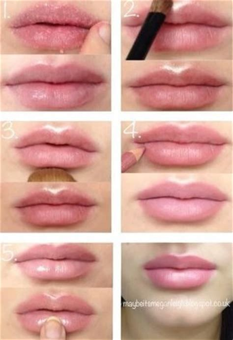 can you tattoo your lips bigger super small lips why can i do to make them look bigger