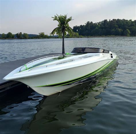 boat show jobs stephen miles design outerlimits mystic powerboats