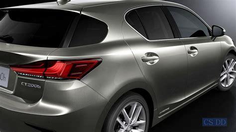 ct200h 2018 2018 lexus ct 200h facelift