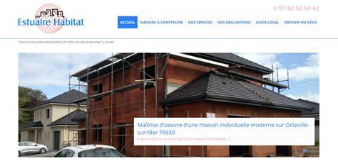 Constructeur De Maison Le Havre by Construction Maison Le Havre Ventana
