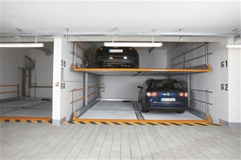 Stacked Garage by Stacked Parking Coming To Hamilton Thespec