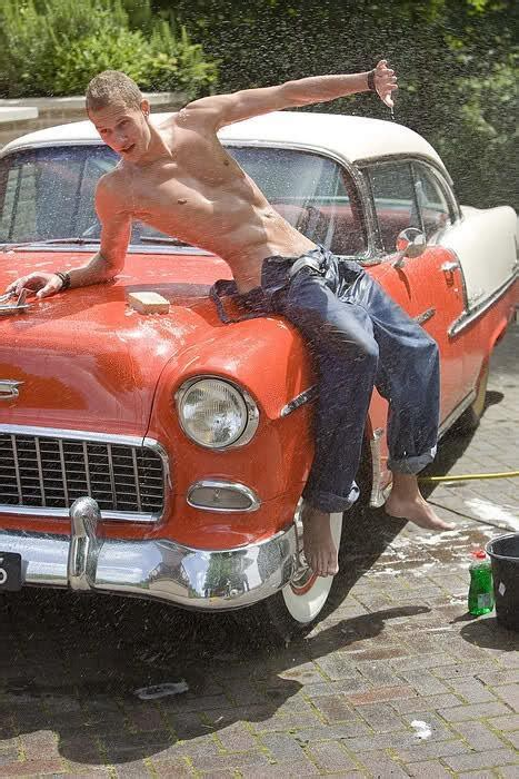 Nackt Auto Waschen by 73 Best Workin At The Car Wash Images On Pinterest Car