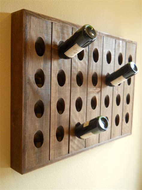 Pottery Barn Wine Rack Wall by Riddling Rack Wine Rack Pottery Barn Style
