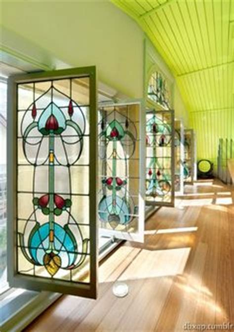 swinging door music outstanding stained glass window film artscape with simple