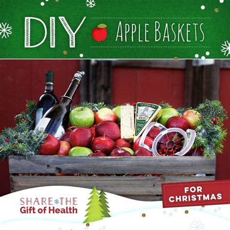 1000 images about diy apple gifts on pinterest red